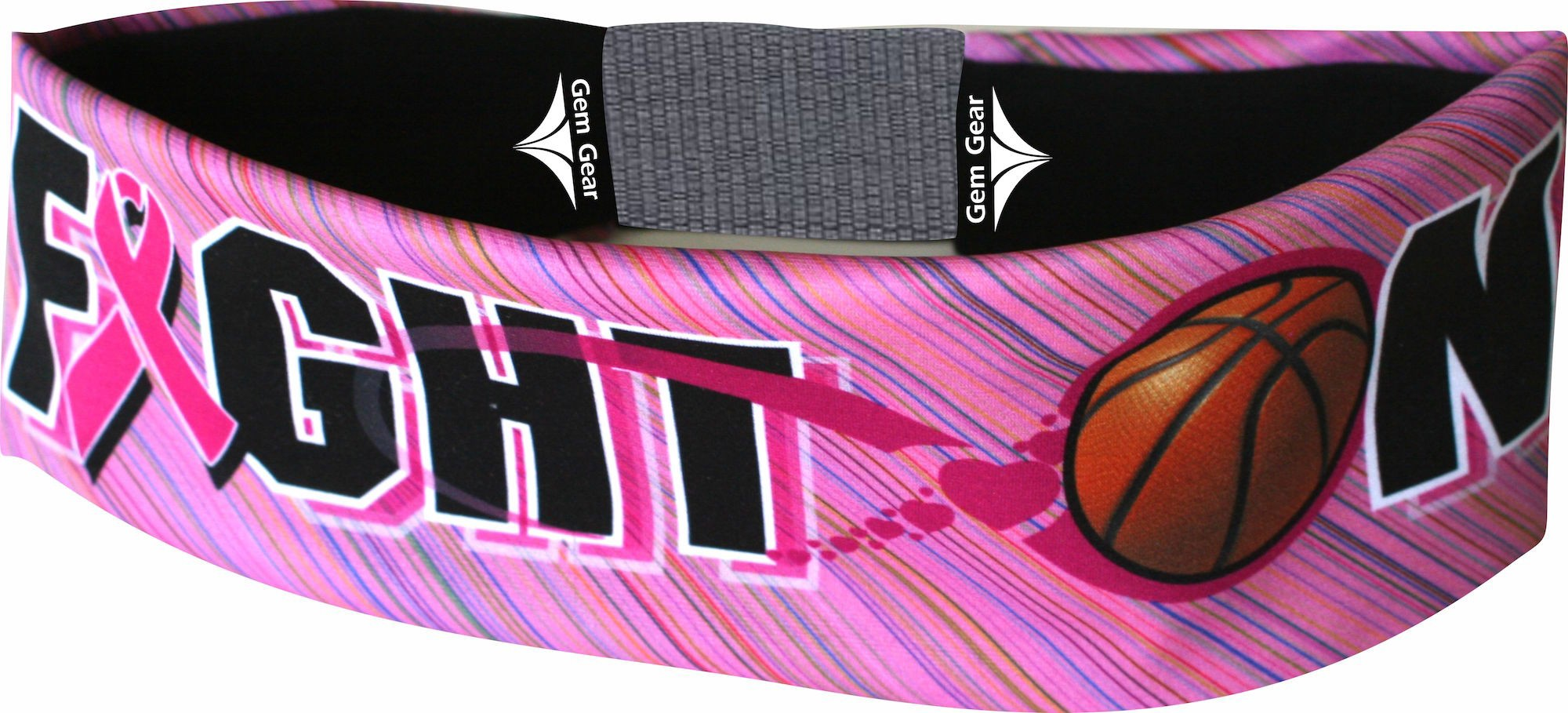 Fight On! Basketball Head Band