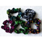 Volleyball Scrunchies