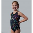 Paint Splatter Tank Leotard