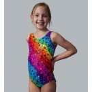Pretty Cosmos Tank Leotard