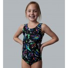 Flash Tank Leotard