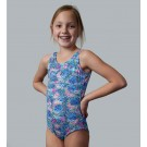 Tiny CheetahTank Leotard
