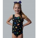 Spirit Tank Leotard