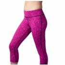 Legginz Heather Pink