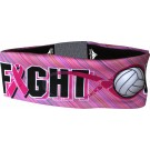 Fight On! Volleyball Head Band