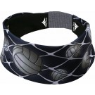 Navy Volleyball Head Band